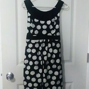 Motherhood Summer Maternity Dress